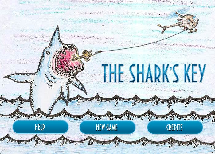 Play Shark's Key