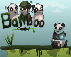 Play Bamboo Combat