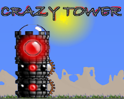 Play CRAZY TOWER