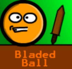 Play Bladed Ball - Demo