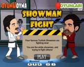 Play Showman Fight
