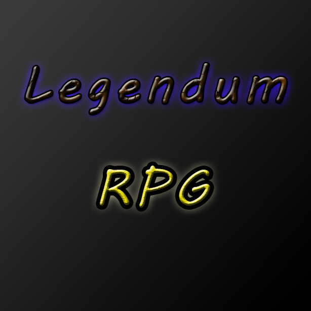 Play Legendum RPG Alpha0.001