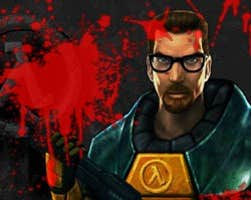 Play HALFLIFE-BETA