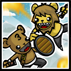 Play Bearbarians