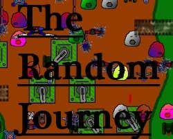 Play The Random Journey