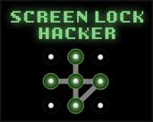 Play Screen Lock Hacker