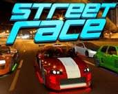 Play Street Race