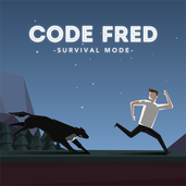Play Code Fred: Survival Mode