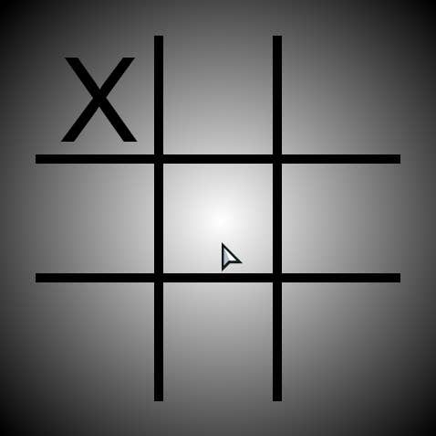Play Tic-Tac-Toe
