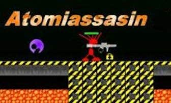 Play Atomiassasin