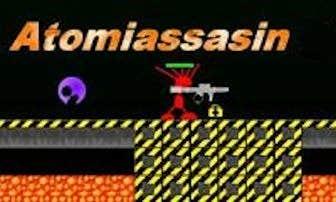 Play Atomiassasin