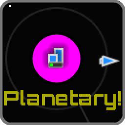 Play Planetary