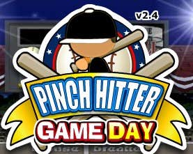 Play Pinch Hitter Game Day