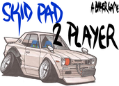 Play Skid Pad 2 Player