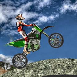 Play Motocross Drifter