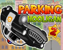 Play Parking Hooligan 2