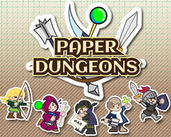 Play Paper Dungeons