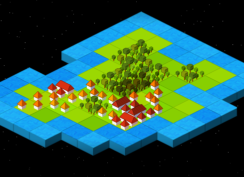 Play Bonsai Worlds