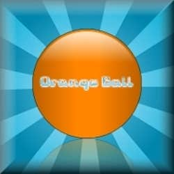 Play Orange Ball
