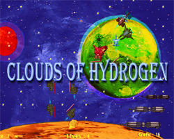 Play Clouds of Hydrogen 2