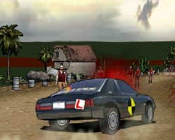 Play Highway of the Dead