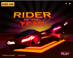 Play Rider Of The Year