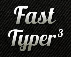 Play Fast Typer 3