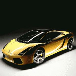 Play Lamborghini Rider