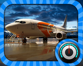 Play Flight Simulator Boeing 737-400 Sim