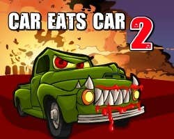 Car Eats Car 2: Mad Dreams