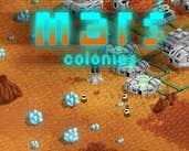 Play Mars Colonies