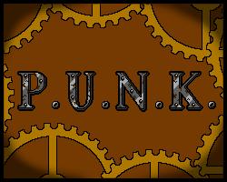 Play P.U.N.K.