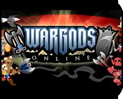 Play Wargods Online
