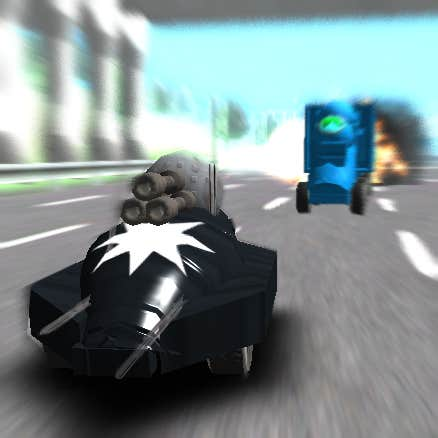 Play Highway Havoc