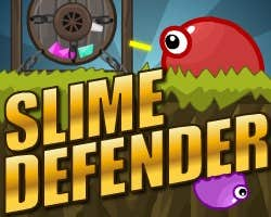 Play Slime Defender