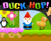 Play Duck Hop