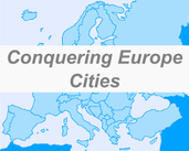 Play Conquering Europe - Cities
