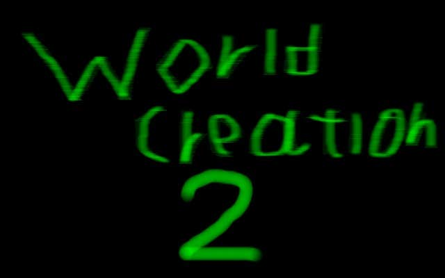 Play World Creation 2