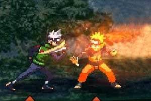 Play Naruto Ninja WorldStorm