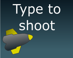 Play Type to shoot!