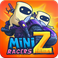 Play Mini Z Racers
