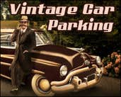 Play Vintage Car Parking
