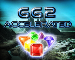 Play Galactic Gems 2 Accelerated