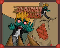 Play Deadman Rush