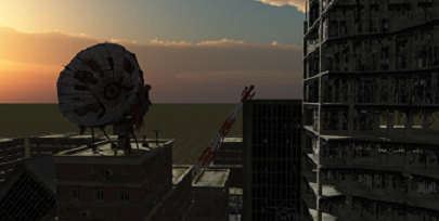 Play Lost Ambitions Alpha 1