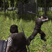 Play Medieval Death Match!
