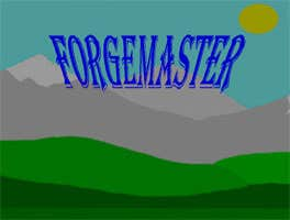 Play Forgemaster