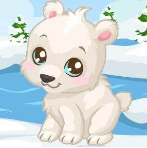 Play Polar Bear Care