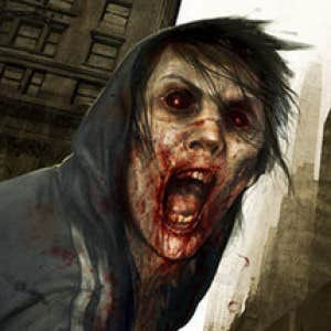 Play Zombie kill adventure
