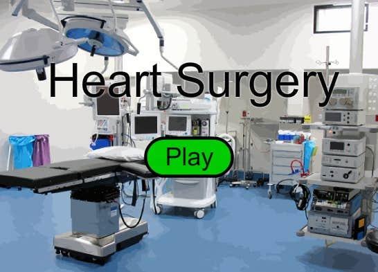 Play Heart Surgery